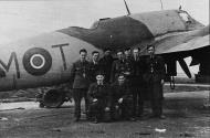 Asisbiz Beaufighter VIF RAF 68Sqn WMT V8618 Coltishall 1943 01
