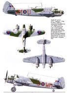 Asisbiz Beaufighter VIF RAF 68Sqn WMU V8656G J Vopalecky and R Husar Coltishall 1943 0A