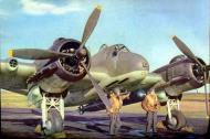 Asisbiz Beaufighter X RAF 144Sqn Sqt PG Fletcher Tunisia 1943 02