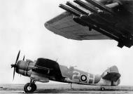 Asisbiz Beaufighter X RCAF 404Sqn 2H NE355 at Wick or Sumburgh 1944 IWM MH7465