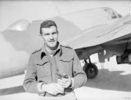 Asisbiz Aircrew RAF 272Sqn Wing Commander R G Yaxley Commanding Officer of No 272 Squadron IWM CM2086