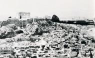 Asisbiz Beaufighter IC RAF 252Sqn C over Acropolis Athens May 8 1945 01
