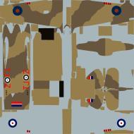 Asisbiz COD asisbiz IF RAF 272Sqn TJZ X7677 Ern Coate Edku Egypt July 1942