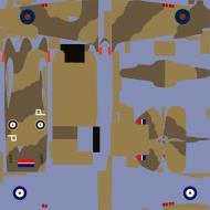 Asisbiz COD asisbiz VIC RAF 227Sqn P JL519 JRS Modera Edku Egypt Apr 1943