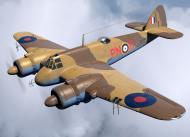 Asisbiz COD asisbiz VIF RAF 46Sqn PNB R2198 Chivenor Dec 1940 B V01