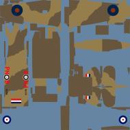 Asisbiz COD asisbiz VIF RAF 46Sqn PNB R2198 Chivenor Dec 1940 B