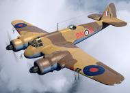 Asisbiz COD asisbiz VIF RAF 46Sqn PNB R2198 Chivenor Dec 1940 V01