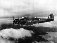 Asisbiz Beaufighter IC RAAF 30Sqn White O A19 15 returning from Bismarck Sea Battle 3 Mar 1943 01