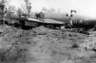 Asisbiz Beaufighter IC RAAF 31Sqn EHG A19 40 crash landed Livington NT 10th Jun 1943 01