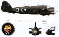 Asisbiz Beaufighter Mk21 RAAF 31Sqn EHC A8 23 AS Burton and Lyons 1945 Profile 0A