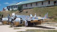 Asisbiz Beaufighter TT21 RAAF A8 328 remains at Portsea Melbourne 1950 01