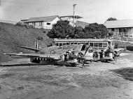 Asisbiz Beaufighter TT21 RAAF A8 328 remains at Portsea Melbourne 1950 02