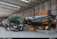 Asisbiz Bristol Beaufighter XIc RAAF A19 144 being restored Duxford museum 01