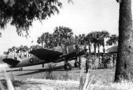 Asisbiz Beaufighter VIF RAF 89Sqn G X7898 WtOff HJC Johnson Sadaung Mandalay Burma Jan 1945 01
