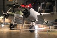 Asisbiz Beaufighter A19 43 painted as USAAF Nightfighter T5049 USAF Museum Dayton Ohio March 2012 01