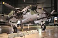 Asisbiz Beaufighter A19 43 painted as USAAF Nightfighter T5049 USAF Museum Dayton Ohio March 2012 02