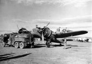 Asisbiz Beaufighter VIF USAAF 12AF 414NFS getting ready for another mission Italy 1944 01