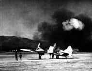 Asisbiz Beaufighter VIF USAAF 12AF 415NFS KW147 Gerbini Corsica Sep 1944 01