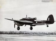 Asisbiz Bristol Beaufort RAAF A9 203 landing Australia 01