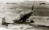 Asisbiz RAF AE476 Messerschmitt Bf 109E3 1.JG76 White 1 WNr 1304 captured France 22nd Nov 1939 02