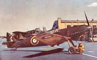 Asisbiz RAF AE476 Messerschmitt Bf 109E3 1.JG76 White 1 WNr 1304 captured France 22nd Nov 1939 05