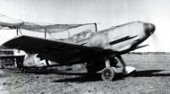 Asisbiz Messerschmitt Bf 109E 3.ErpGr210 armed with a 250kg bomb France Oct 1940 01