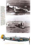 Asisbiz Messerschmitt Bf 109E1 2.JG26 Red 4 WNr 3884 belly landed Pas de Calais France 4th Sep 1940 Avions 189