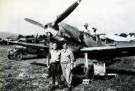 Asisbiz Messerschmitt Bf 109E3 JAAF White 1 Japanese evaluation aircraft 1941 05