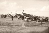 Asisbiz Messerschmitt Bf 109E3 Jagdfliegerschule Werneuchen White 17 Germany 1939 01