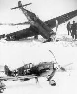 Asisbiz Messerschmitt Bf 109E4 JFS1 Yellow 25 Stkz NL+JJ Trondheim Norway Mar 1942 01