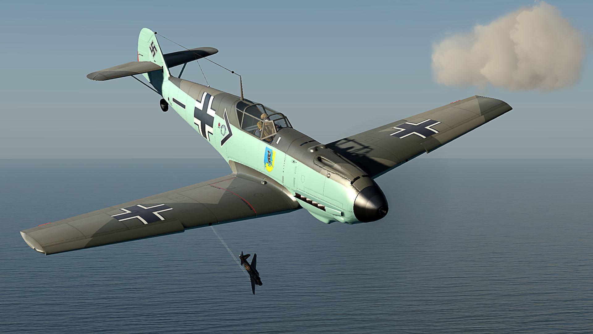Kommodore Karl Schumacher was credited with a RAF Wellington sd into the Sea 10km N Spiekerooge V01