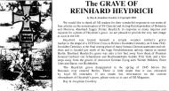 Asisbiz Aircrew Luftwaffe SS Obergruppenfuhrer Reinhard Heydrich grave 01