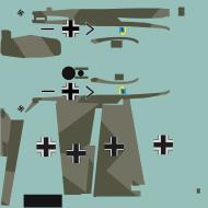 Asisbiz COD asisbiz Bf 109E1 Stab JG1 Karl Schumacher German Blight Dec 1939