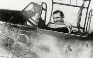 Asisbiz Aircrew Luftwaffe pilot Wilhelm Balthasar whilst serving with JG2 1940 01