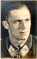 Asisbiz Aircrew Luftwaffe ace JG54 Hannes Trautloft signed 02