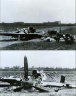 Asisbiz Messerschmitt Bf 109E1 1.JG20 White 9 Wilhelm Otterbeck crashsite Middelburg Holland May 17 1940 01