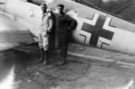 Asisbiz Messerschmitt Bf 109E3 1.JG20 White 12 Lower Rhine 01