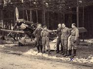 Asisbiz Messerschmitt Bf 109E4 2.JG20 Flugzeugfuhrer Bonninghardt 25th Feb 1940 ebay 01
