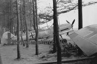 Asisbiz Messerschmitt Bf 109E4 3.JG20 Yellow 4 France 1940 01