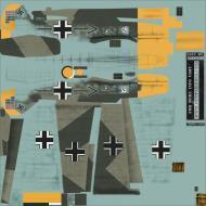 Asisbiz COD CF Bf 109E4 Stab JG26 Adolf Galland France Aug 1940