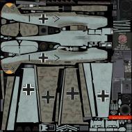 Asisbiz COD ES Bf 109E3 Stab III.JG26 Adolf Galland 1940