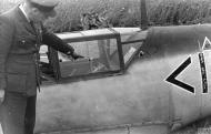 Asisbiz Messerschmitt Bf 109E1 Stab III.JG26 Werner Bartels WNr 6296 force landed Kent 24th Jul 1940 01