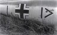 Asisbiz Messerschmitt Bf 109E1 Stab III.JG26 Werner Bartels WNr 6296 force landed Kent 24th Jul 1940 06