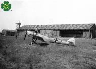 Asisbiz Messerschmitt Bf 109E3 Stab III.JG26 Joachim Muncheberg France 1940 01