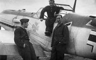 Asisbiz Messerschmitt Bf 109E3 Stab III.JG26 Joachim Muncheberg France 1940 02