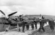 Asisbiz Messerschmitt Bf 109E4 JG26 Bruno Hagenauer Abbeville France 01