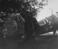 Asisbiz Messerschmitt Bf 109E4 Stab JG26 Adolf Galland WNr 5819 April 1941 ebay 01
