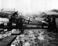 Asisbiz Messerschmitt Bf 109E4 Stab JG26 Adolf Galland WNr 5819 Audembert 1940 01