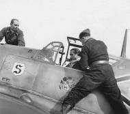 Asisbiz Messerschmitt Bf 109E4 Stab JG26 Adolf Galland WNr 5819 France 1940 05