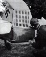 Asisbiz Messerschmitt Bf 109E4 Stab JG26 Adolf Galland WNr 5819 France 1940 07